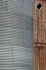 Barn and Silo, Palouse