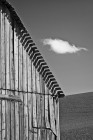 Cloud and Barn, Palouse