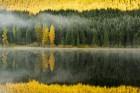 Trillium Lake, OR