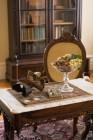 Barrington Hall Sitting Room
