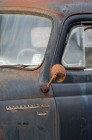 Old International Truck