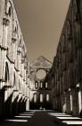 San Galgano, Tuscany