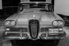 1958 Edsel Citation Hardtop. The Henry Ford Museum, Dearborn, MI.